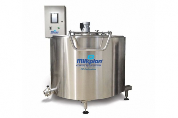 MP Pasteurizer